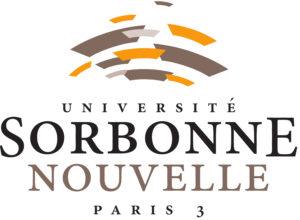 logo sorbonne nouvelle paris 3